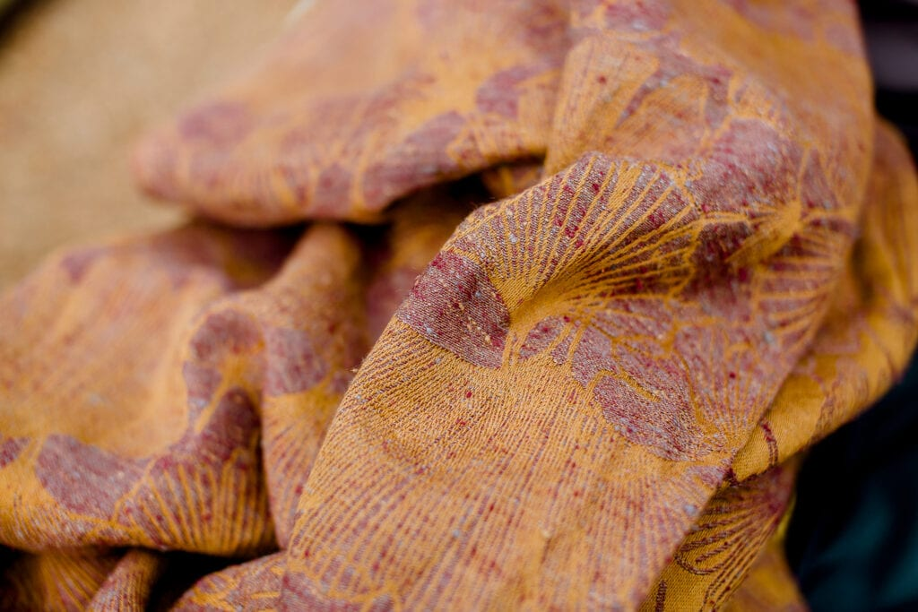 close up of Levate Wraps Ferric.
